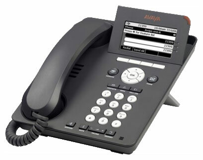 Avaya VoIP-телефон Avaya 9620L