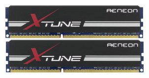 Оперативная память 1 ГБ 2 шт. AENEON AXH760UD20-16H-K-2G