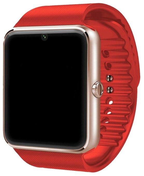 Часы Smart Watch GT08: умный клон для бережливых почитателей Apple
