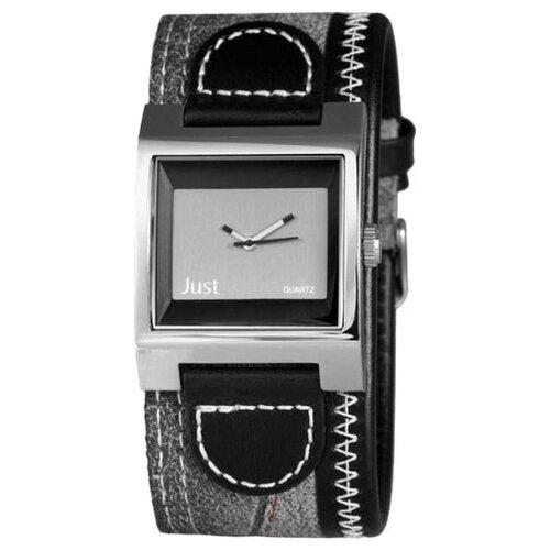 Наручные часы Just 48-S1878-BK сайт косметики just