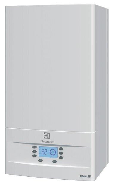Electrolux Basic Space 18Fi