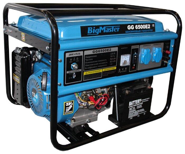 BigMaster GG 6500 E2