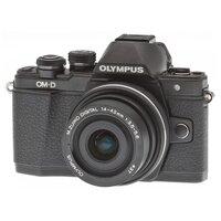 Фотокамера Olympus OM-D E-M10 Mark II Kit 14-42 II R