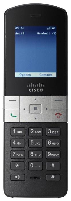 Cisco VoIP-телефон Cisco SPA302D