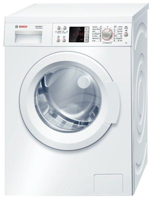 Стиральная машина Bosch WAQ 24440