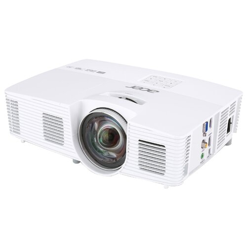 Фото - Проектор Acer H6517ST проектор acer x1127i