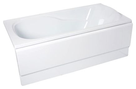 Отдельно стоящая ванна ARTEL PLAST Роксана