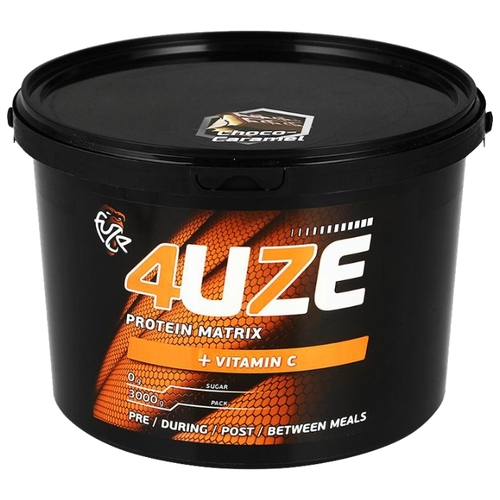 Протеин Fuze Protein Matrix + Vitamin C (3000 г)