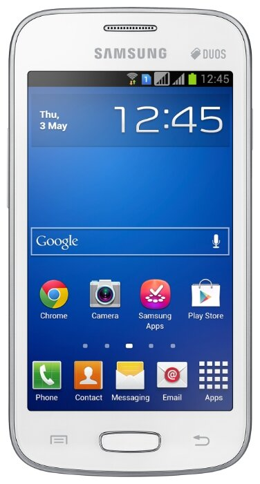 Samsung Смартфон Samsung Galaxy Star Plus GT-S7262