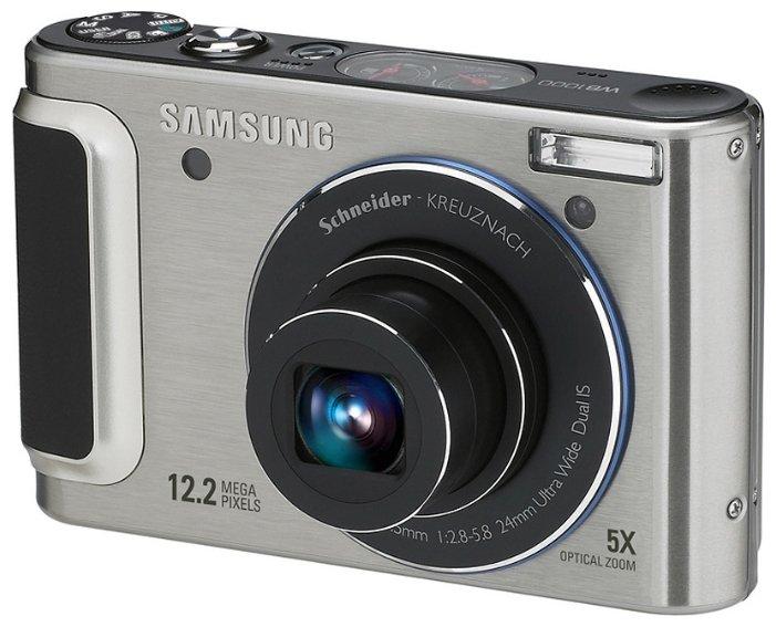 монахи помощью компактные фотоаппараты самсунг вид