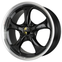 Колесный диск Sodi Wheels Calipso