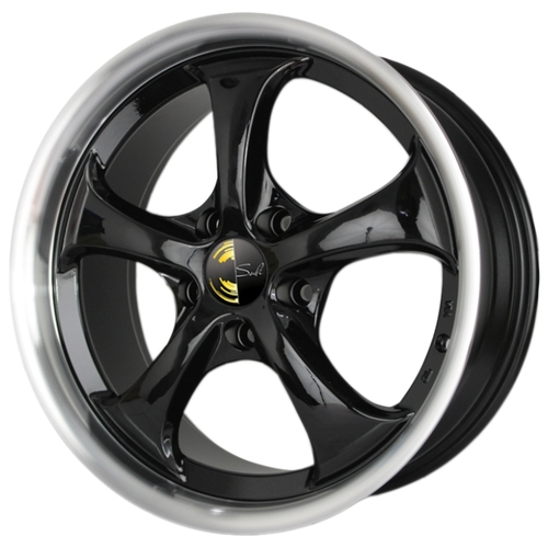 Колесный диск Sodi Wheels Calipso 7.5x17/5x114.3 D67.1 ET38 B3