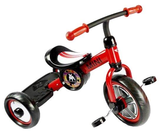 Трехколесный велосипед Rastar RSZ3002CR