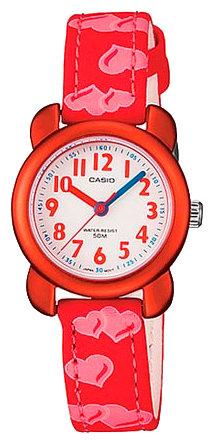 Наручные часы CASIO LTR-12B-4B1