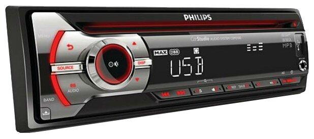 Автомагнитола Philips CEM2101/12