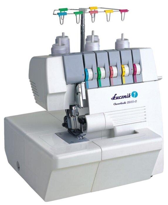 Lucznik 820D-5