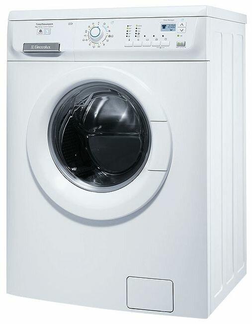 Стиральная машина Electrolux EWF 147410 W