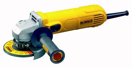 УШМ DeWALT D28152, 125 мм