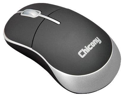 Мышь Chicony MS-0501 Black-Silver PS/2