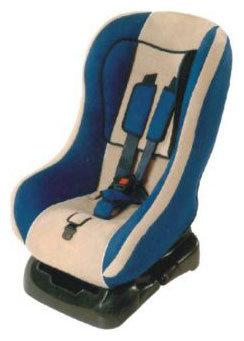 Автокресло группа 1 (9-18 кг) Selby SC-2003