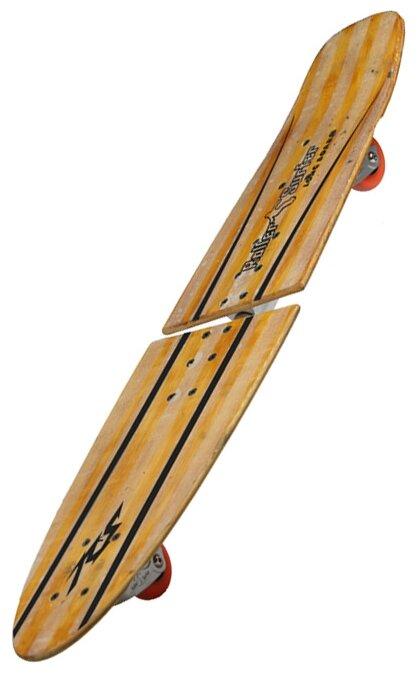 Лонгборд Rollersurfer Longboard Surf Pro