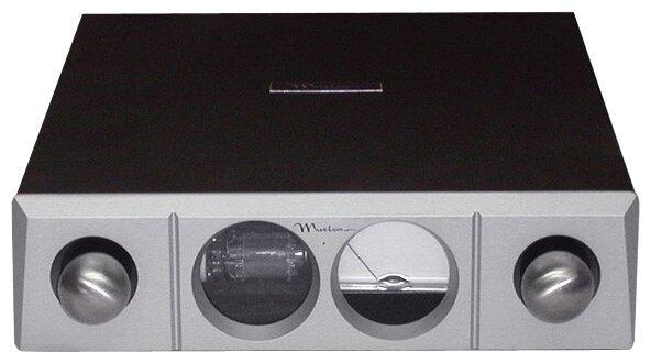 Интегральный усилитель Musica Int-200