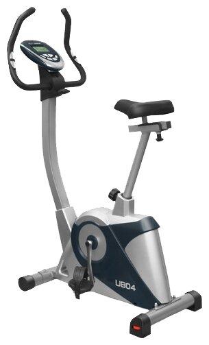 Вертикальный велотренажер Carbon Fitness U804