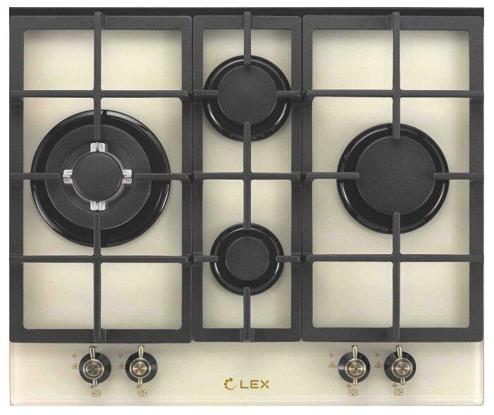 LEX Варочная панель LEX GVG 643C IV
