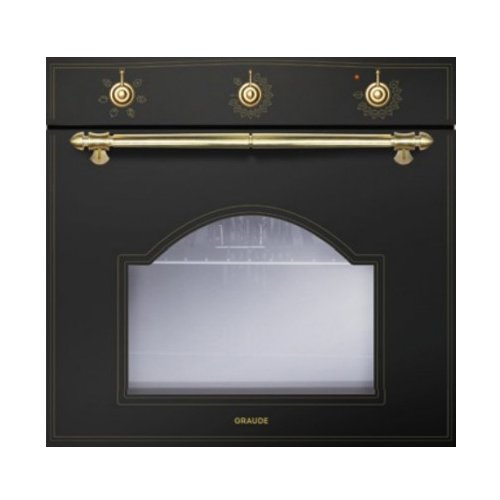 Электрический духовой шкаф GRAUDE BK 60.2 S  - купить со скидкой