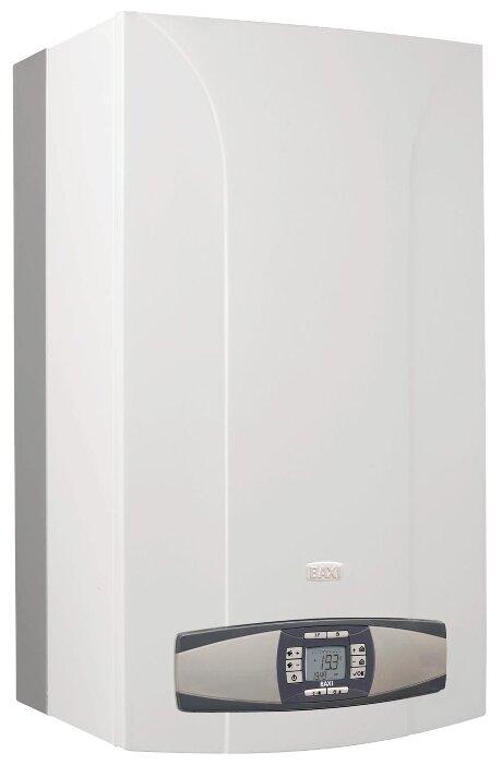 Газовый котел Baxi NUVOLA-3 Comfort 280 Fi