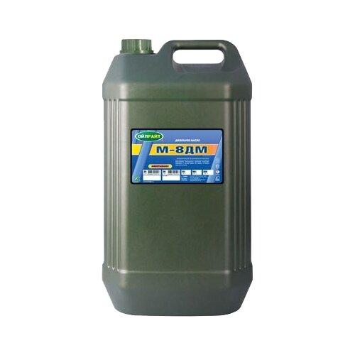 Моторное масло OILRIGHT М-8ДМ 30 л