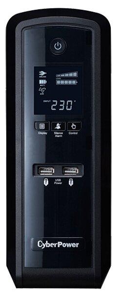 Интерактивный ИБП CyberPower CP1300EPFCLCD