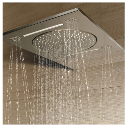 Верхний душ Grohe Rainshower F-Series 27938001