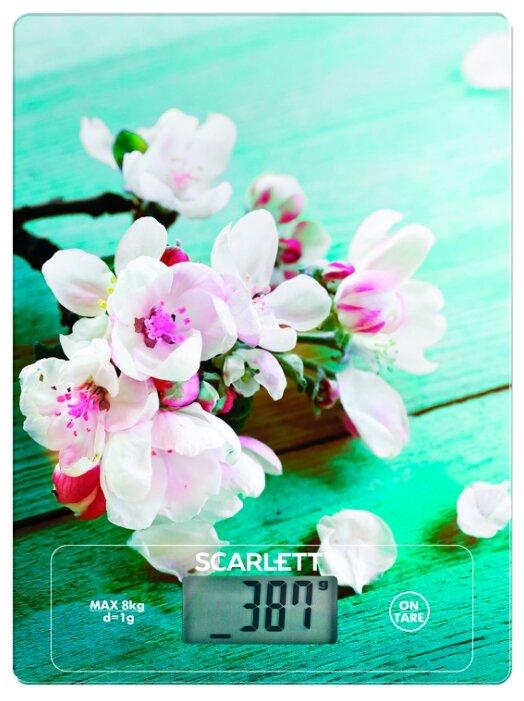 Scarlett Кухонные весы Scarlett SC-KS57P20