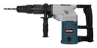 Перфоратор сетевой Stomer SRD-1200 (12 Дж)