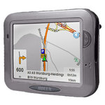 Навигатор Holux GPS mile 53CLife