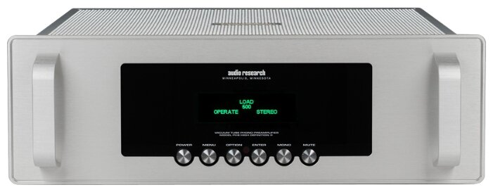 Audio Research PH9
