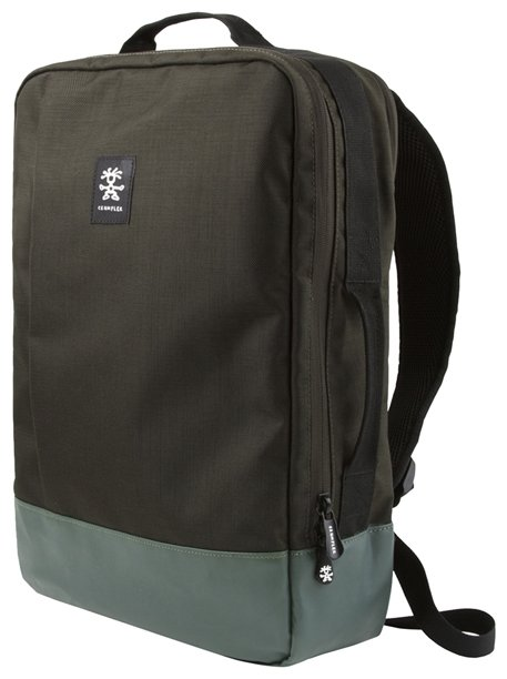 Рюкзак Crumpler Private Surprise Backpack 15
