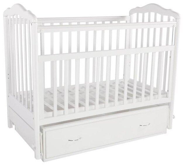 Кроватка Baby-Luce Лидер