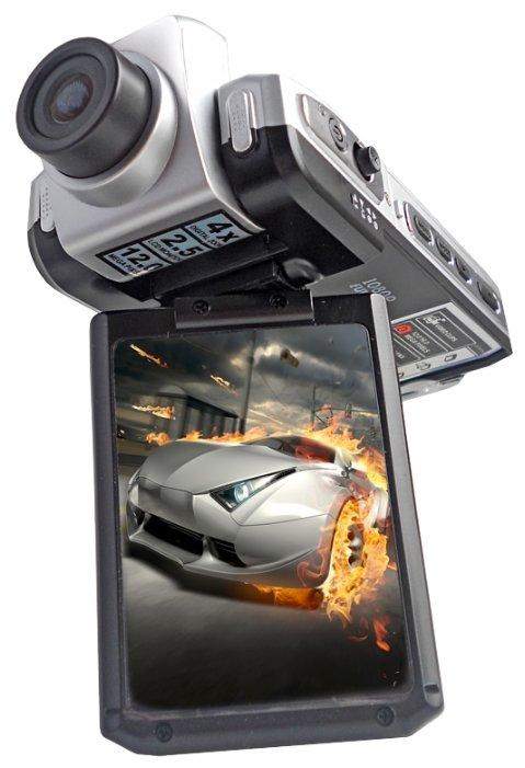 Видеорегистратор AMP DVR-900