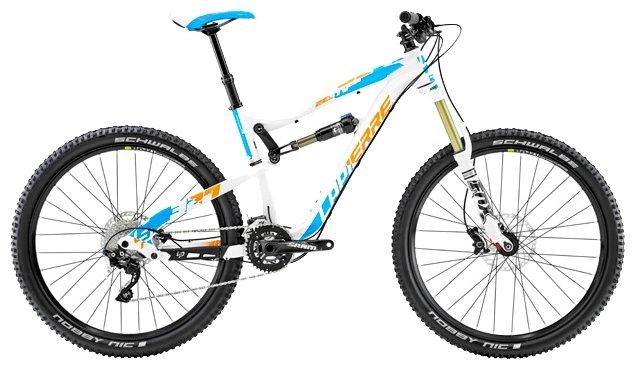 Купить Горный (MTB) велосипед Lapierre Zesty AM Lady 327 (2015) по выгодной  цене на Яндекс.Маркете 499ad671e9cc2
