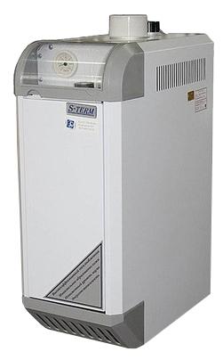 Характеристики модели Конвекционный газовый котел Сигнал S-TERM 16B (КОВ-16 СКВс), 16 кВт, двухконтурный на Яндекс.Маркете