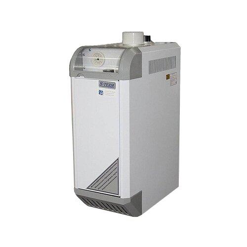Конвекционный газовый котел Сигнал S-TERM 10 (КОВ-10 СКс), 10 кВт, одноконтурный