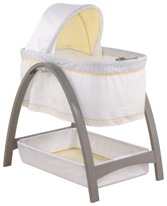 Колыбель Summer Infant Bentwood