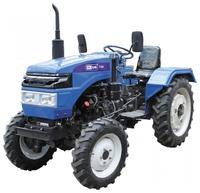 Мини-трактор PRORAB TY 244