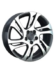Колесный диск Replay Volvo (V21) 7.5x17/5x108 D67.1 ET49 GMF - фото 1