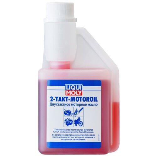 Масло для садовой техники LIQUI MOLY 2-Takt-Motoroil 0.25 л