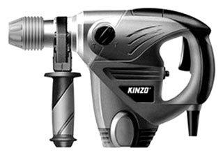 Перфоратор сетевой Kinzo 25c225 (2 Дж)