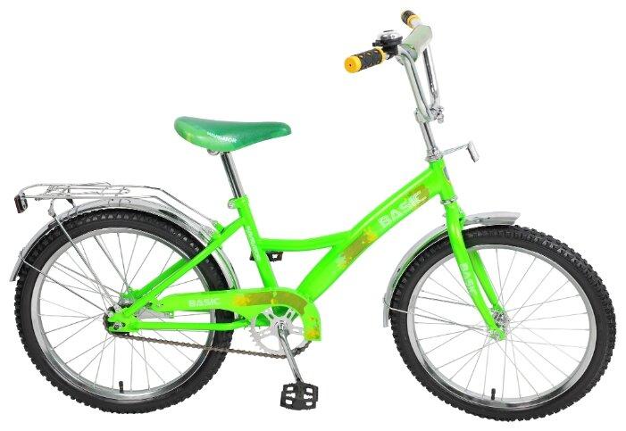 Детский велосипед Navigator Basic (ВН20155)