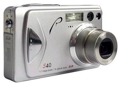 Фотоаппарат Rovershot RS-S40